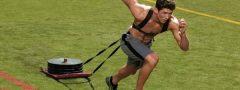 Es importante variar los entrenamientos para evitar lesiones